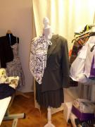 Confection de v�ªtements sur mesure femme